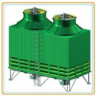 crossflow cooling tower thumbnail image