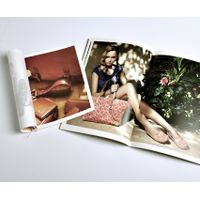 Promiotional full color catalogue/brochure/booklet printing thumbnail image