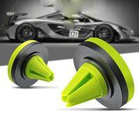 Universal Mini Car Vent Silicone Magnet Phone Holder thumbnail image
