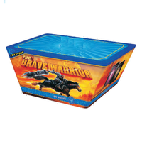36 shots high quality lower price CE approved cake fireworks from liuyang factory