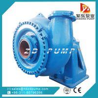 river sand dredge pump sand suction gravel pump
