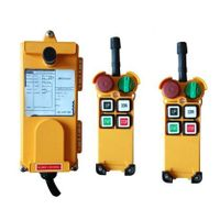 F21-2D hoist remote control