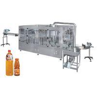 250ml-2L Bottle Juice Filling Machine RCGF Series
