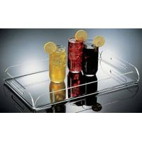 Acrylic Tray&Plate,Acrylic Serving Tray,Acrylic Fruit Plate thumbnail image