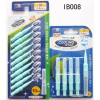 interdental brush tooth brush toothpick brush