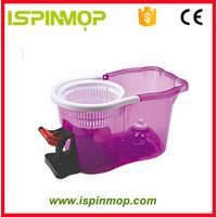 ISPNMNOP multi use floor pedal mop