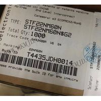 Transistors STF22NM60N MOSFETs