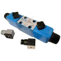 DG4V-3-6C-M-U-H7-60 Solenoid Directional Control Valve for Concrete Pump Hydraulic Solenoid Va thumbnail image