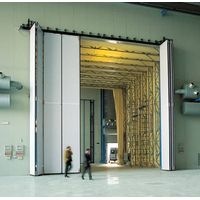 supply for Xin Jiang province xinaite folding door with good quality thumbnail image