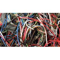 PVC Cable with Metal Contents Scrap thumbnail image