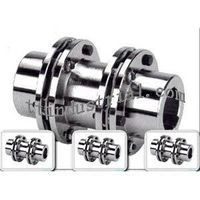 Diaphrapm coupling/Disc flexible coupling