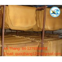Supllier Rubber Ribbed Smoked Sheet RSS3 at Competitive Price