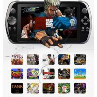GPD Q9 games consoles handheld devices emulator