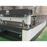 Double Layer Roof Roll Forming Machine thumbnail image