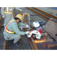 railroad rail(light rail,heavy rail,crane rail) thumbnail image