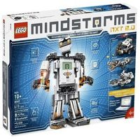Genuine Factory Sealed LEGO Mindstorms 8547 NXT 2.0