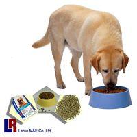 pet food processing machinery