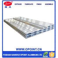 machanical ewuipment aluminum profile thumbnail image