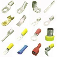 Copper cable terminals, Cable lugs, Copper wire terminals
