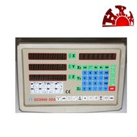 3 axis digital readout DRO system for  all machines