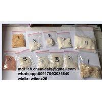 Bromadol HCL (BDPC) white powder Bromadol powder
