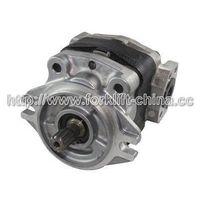37B-1KB-3040 | 37B-1KB-4040 Forklift Parts Hydraulic Pump For KOMATSU