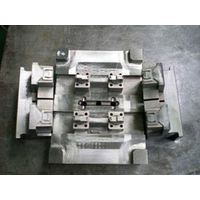 Plastic Injection Mold Tooling - Hardened For Parting Line Lock Insulation Plate thumbnail image