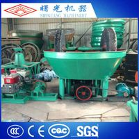 New Craft Facotry Price Grinding Gold Machine