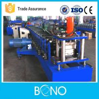 Top quality Steel Door Frame Forming Machine