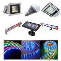 LED lights / LED lamp / LED lighting thumbnail image