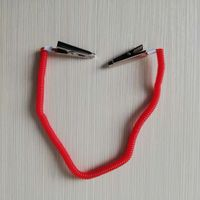Adjustable Dental Bibs Clips thumbnail image