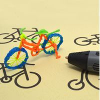 Hot Products! 3D Pen with Filament ABS thumbnail image