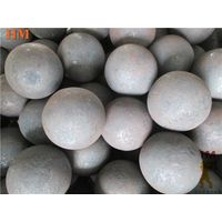 cast forged grinding steel ball