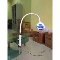 portable model RF IC card with 12 pcs led light zoom whitening bleaching light teeth whitening denta thumbnail image