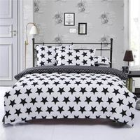 Wholesale luxury home bedding set bed custom printed cheap duvet cover thumbnail image