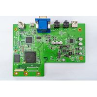 Pcb layout design services, pbca manufacturer, electronic manufacturing service provider