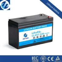 Custom Different Capacity Lithium ion Battery 12V for solar system, EV (electric vehicle), backup po