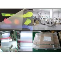 Cheapest Hot/Cold Peel Matt/Glossy Printable Heat Transfer Film for High Density Heat Transfer Label