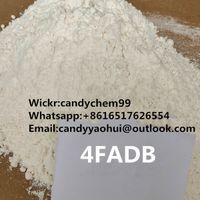 buy 4FADBs 5F-ADB high purity 4fadbs for sale Wickrme:candychem99 thumbnail image