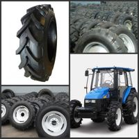 Manufacture supply tractor tire for sale