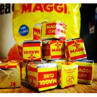MAGGI Seasonings and Condiments