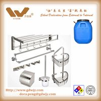 High Gloss/Hardness Water Based Top Coating/primer