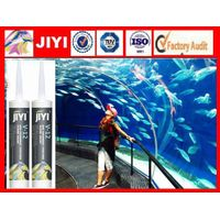 construction grade for aquriam bonding and sealing silicone sealant