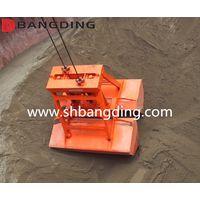 hydraulic clamshell radio remote control grab