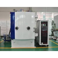 Transparent Conductive Film Vacuum Coating Machine Optical Thin Film Coating Equipment