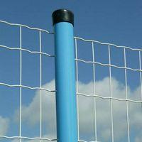 euro welded fence