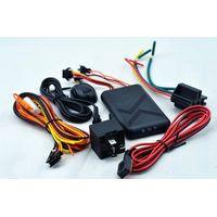 Contemporary special gps tracker car gt06