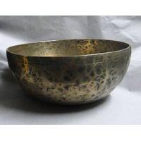 Antique handmade Singing bowls