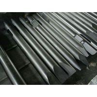 Caterpillar hydraulic breaker tool moil point H120C,H100S,H140CS chisel
