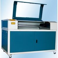 Laser  engraver  and cutter  YH-4060Z